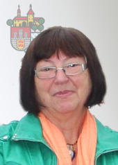 Gertrud Schöll