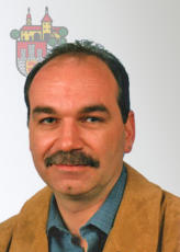 Mario Weidlich