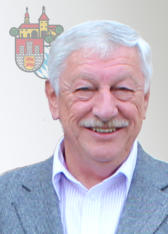 Reinhold Mücke